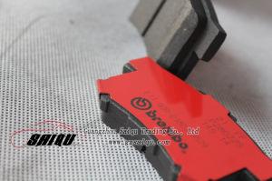 Wear-Resisting Brembo Brake Pad for Cr-V
