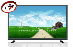 32 Inch LED TV DC 12V/18V/24V Competitive Price TV Sets/DVB-T/DVB-C/DVB-T2/VGA/USB