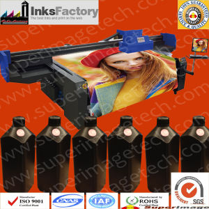 UV Curable Ink for Flora PP2512UV-G pictures & photos