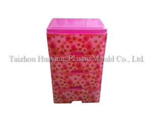 in Mould Label Drawer Mould pictures & photos
