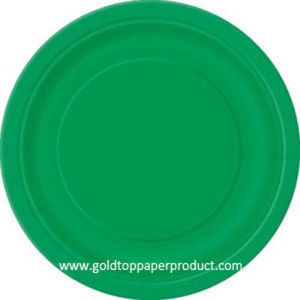 """Poor Party 8"""" Paper Dinner Plates pictures & photos"""