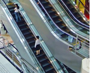 Germany Technology Escalator for Long Use Time