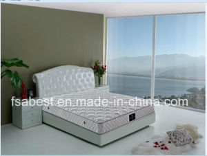 Promotion Compressed Pocket Spring Mattress pictures & photos