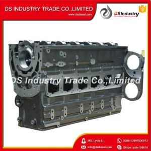 Cummins Diesel Engine Nh/Nt855 Cylinder Block 3081283 pictures & photos