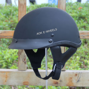 New Style DOT Helmet Four Season with ABS Material (MH-004) pictures & photos