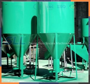 China Cheap Machinery Animal Feed Production Line for OEM Service pictures & photos