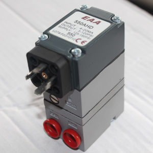 Minature Electro Pneumatic Transducer Model 550X pictures & photos