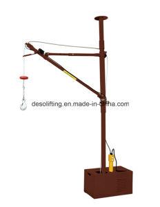 Portable Building Lifting Electric Hoist pictures & photos