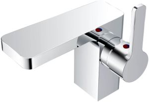 Sanitary Ware Single-Hole Basin Mixer Basin Faucet pictures & photos