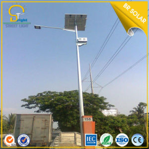 Professional Design 80W Solar Street LED Light pictures & photos