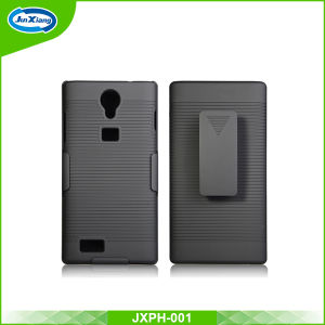 Protective Android Phone 180 Degree Ratating Holster Combo Case for M4 Ss 4350 pictures & photos