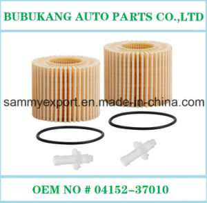 Engine Oil Filter 1.8L Engine for Lexus CT200h - 0415237010