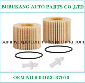 Engine Oil Filter 1.8L Engine for Lexus CT200h - 0415237010