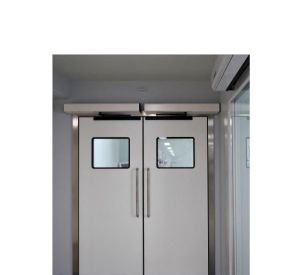 Hospital Automatic Swing Door Operator pictures & photos