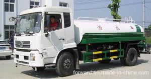 Water Tanker Truck 5000L-10000L LHD or Rhd