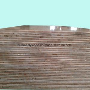 Furniture Used Melamine Coated Plywood Blockboard pictures & photos