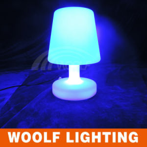 Hot Sale Hotel Luxury LED Table Lamp Design pictures & photos