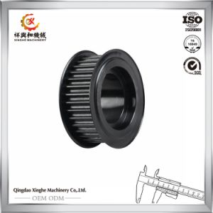 Ductile Iron Castings Wheel Ductile Iron Foundry with Painting Finish pictures & photos