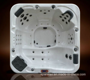 Balboa Control System 5 Person Outdoor Whirlpool (A512) pictures & photos