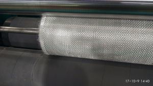 Glass Fiber Woven Roving Fabric, Fiberglass Cloth for Make Repair Boat Pipe pictures & photos