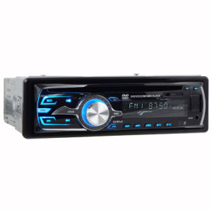 One DIN Detachable Panel Car DVD Player Ts-6001d pictures & photos