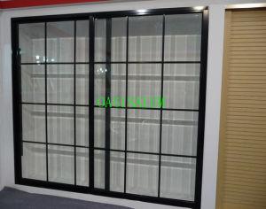Aluminum Closet/ Wardrobe (03)