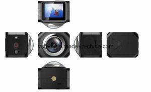 2016 Professional Wireless WiFi Connection Vr 360 Camera Supplier pictures & photos