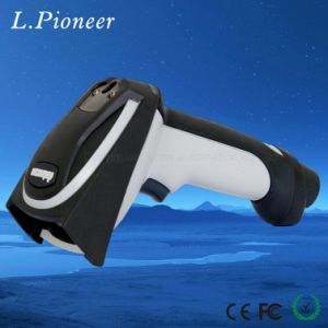 Retails Supermarket Handheld Laser Barcode Scanner