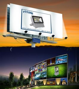 High Quality 10W IP65 LED Garden Light pictures & photos