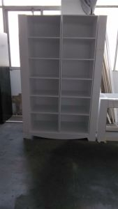Plywood Opening Wardrobes pictures & photos