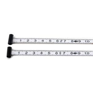 Logo Design Promotional BMI Calcluator Body Mass Measuring Tape pictures & photos