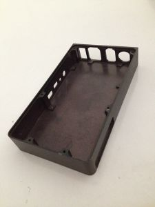 Precision Machining Parts for Stage Frame pictures & photos