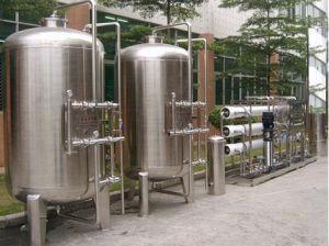Reverse Osmosis Water Purification Machine / Water Treatment Machine / Water Making Machine RO-50000L/H