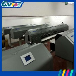 1.6m Dx5 Head Direct Textile Printer 1440dpi for Curtain/Bedsheet/Towel pictures & photos