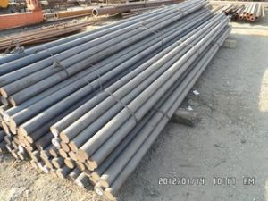 Hot Rolled Steel Round Bars pictures & photos