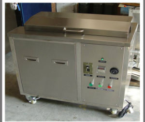 Water Wshing Type Resin Plate Making Machine for Flexo Printing Machine (YG-W6040) pictures & photos