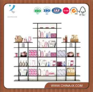 7′ Wide Beauty Supply Shelf for Stores pictures & photos