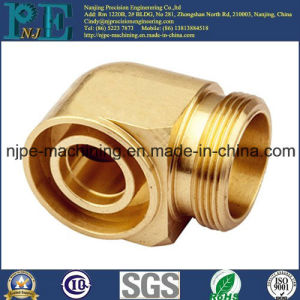 Custom High Quality Top Sales Brass Mechanical Coupling pictures & photos