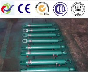 Machinery Industrial Oil Cylinder