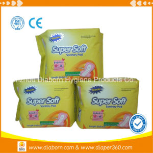 Super Soft Sanitary Napkins From China Manufacturer Vending Machine pictures & photos