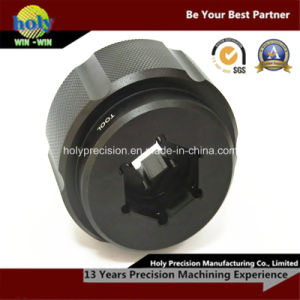 Machining CNC Jobs for CNC Aluminum Parts pictures & photos