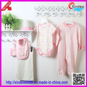 Girls Baby Wear Set pictures & photos
