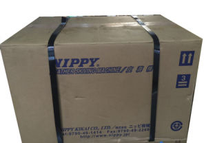 Nippy Leather Skiving Machine (NP-S1) pictures & photos