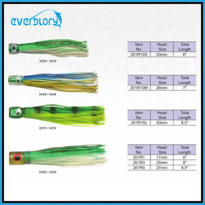 Multi Color Beautiful and Attractive Fishing Bait pictures & photos