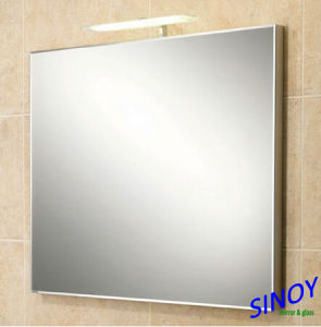 Super Clear Mirror Glass in Custom Size pictures & photos