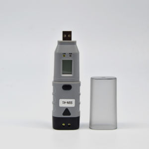 Ssn-41s, 4~20mA with LCD Display Current Loop Data Logger pictures & photos
