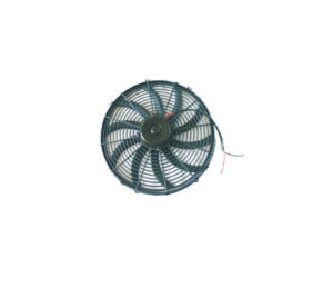16′′ Auto Air Conditioning Condenser Fan with CE Certificate pictures & photos
