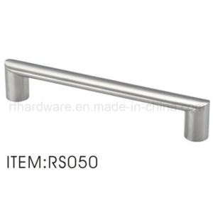Hollow Furniture Stainless Steel Handle (RS050) pictures & photos