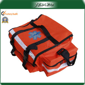 Foldable Hot Sell Strong Trauma First Aid Kit pictures & photos