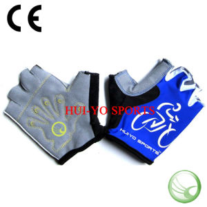 Hip-Hop Artist Glove, Str-Dance Gloves, B-Boying Gloves